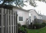 Foreclosed Home in Rushville 46173 N OLIVER ST - Property ID: 4399399462