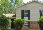 Foreclosed Home in District Heights 20747 TIMBERCREST DR - Property ID: 4399733193