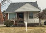 Foreclosed Home in Harper Woods 48225 LOCHMOOR ST - Property ID: 4399890879