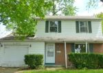 Foreclosed Home in Columbus 43204 S SYLVAN AVE - Property ID: 4400062560