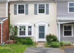 Foreclosed Home in Joppa 21085 TOWNE CENTER DR - Property ID: 4400204462