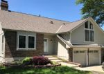 Foreclosed Home in Shawnee 66216 CAENEN ST - Property ID: 4400231163