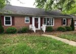 Foreclosed Home in Trappe 21673 GREENFIELD AVE - Property ID: 4400460227