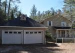 Foreclosed Home in Clayton 30525 E WOLFCREEK RD - Property ID: 4400559213