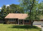 Foreclosed Home in Egg Harbor Township 08234 ROSEMARIE DR - Property ID: 4400612204