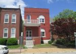 Foreclosed Home in Saint Louis 63104 SAINT VINCENT AVE - Property ID: 4401017336