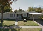 Foreclosed Home in Wichita Falls 76308 THOMAS AVE - Property ID: 4401549476