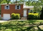 Foreclosed Home in Lutherville Timonium 21093 CHARMUTH RD - Property ID: 4401624817