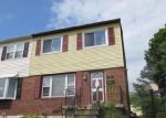 Foreclosed Home in Windsor Mill 21244 SPADE RD - Property ID: 4401685695