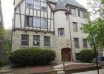 Foreclosed Home in Chicago 60645 N HOYNE AVE - Property ID: 4402607631
