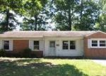 Foreclosed Home in Newport News 23602 CRUTCHFIELD DR - Property ID: 4402831429