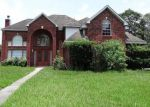 Foreclosed Home in Houston 77091 OAK COVE DR - Property ID: 4403876436