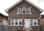 Foreclosed Home in Chicago 60639 N LA CROSSE AVE - Property ID: 4404193979