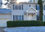 Foreclosed Home in Simpsonville 29680 WATERBURY CT - Property ID: 807387708