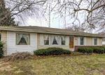 Pre Foreclosure in Lincoln 62656 NICHOLSON RD - Property ID: 1003257564