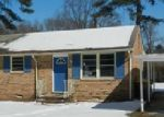 Pre Foreclosure in Petersburg 23803 BUSBY ST - Property ID: 1004047222