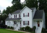 Pre Foreclosure in Chesterfield 23832 CORCORAN DR - Property ID: 1004097147