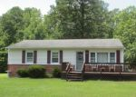 Pre Foreclosure in Kenbridge 23944 FLETCHER CHAPEL RD - Property ID: 1004228548