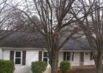 Pre Foreclosure in Surgoinsville 37873 CHURCH ST - Property ID: 1005029160