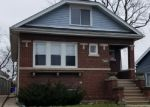 Pre Foreclosure in Lyons 60534 SALISBURY AVE - Property ID: 1005288891