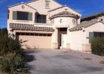 Pre Foreclosure in Maricopa 85139 W APPLEGATE RD - Property ID: 1007733207