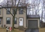 Pre Foreclosure in Powell 43065 CREVE COEUR LN - Property ID: 1010145128