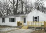 Pre Foreclosure in Sylvania 43560 STEWART RD - Property ID: 1010293162
