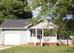 Pre Foreclosure in Mocksville 27028 US HIGHWAY 601 S - Property ID: 1010638742