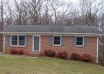 Pre Foreclosure in Mount Airy 27030 OAK RIDGE CT - Property ID: 1010642233