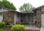 Pre Foreclosure in Saint Peters 63376 ATWATER DR - Property ID: 1012137483