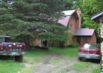 Pre Foreclosure in Houghton 49931 CANAL RD - Property ID: 1012412530
