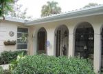 Pre Foreclosure in Stuart 34994 SW WINNACHEE DR - Property ID: 1013094457
