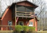 Pre Foreclosure in Nashville 47448 CROOKED CREEK RD - Property ID: 1014338744