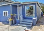Pre Foreclosure in Oakland 94605 74TH AVE - Property ID: 1021128655