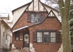 Pre Foreclosure in Forest Park 60130 WILCOX ST - Property ID: 1022246812