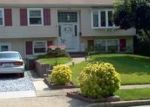 Pre Foreclosure in Beverly 08010 GRANT AVE - Property ID: 1022558642
