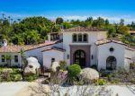 Pre Foreclosure in San Diego 92128 BERNARDO TRAILS DR - Property ID: 1032900969