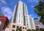 Pre Foreclosure in San Diego 92101 KETTNER BLVD - Property ID: 1033997644