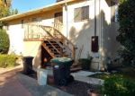 Pre Foreclosure in Stockton 95206 S VAN BUREN ST - Property ID: 1035650558
