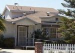 Pre Foreclosure in Whittier 90604 BURGESS AVE - Property ID: 1035889247