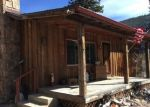 Pre Foreclosure in Bellvue 80512 POUDRE CANYON RD - Property ID: 1036448995