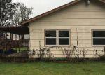 Pre Foreclosure in Oakridge 97463 CLINE ST - Property ID: 1036719653