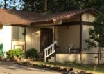 Pre Foreclosure in Weed 96094 FISHER RD - Property ID: 1036905347