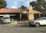 Pre Foreclosure in Las Vegas 89123 VALHALLA LN - Property ID: 1037453697