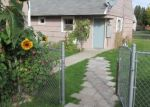 Pre Foreclosure in Bonners Ferry 83805 PIERCE ST - Property ID: 1038125548