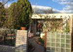 Pre Foreclosure in Santa Fe 87507 CALLE LA RESOLANA - Property ID: 1038255181