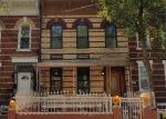 Pre Foreclosure in Brooklyn 11207 WYONA ST - Property ID: 1038862660