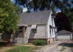 Pre Foreclosure in Melrose Park 60164 E MEDILL AVE - Property ID: 1038999752