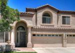 Pre Foreclosure in Gilbert 85296 E ESTRELLA CT - Property ID: 1039017256