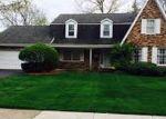 Pre Foreclosure in Flossmoor 60422 BOB O LINK RD - Property ID: 1039291432